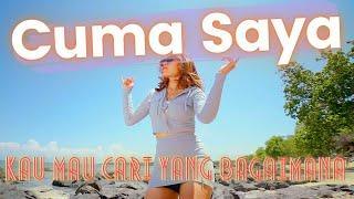 Vita Alvia - Cuma Saya - Kau Mau Cari Yang Bagaimana (Official Music VIdeo ANEKA SAFARI)