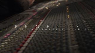 Jägermeister Music presents: TesseracT - Phoenix, live in the studio