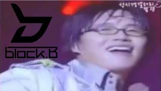 [Block B 블락비] 모다시경 댄스, 블락비 곡도 가능할까?