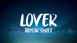 Taylor Swift - Lover  ft. Shawn Mendes (8D AUDIO)