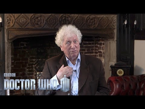 Download Youtube: Happy Doctor Who Day from Tom Baker - Doctor Who Anniversary
