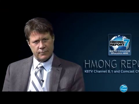 Hmong Report: Hmong 1 (Frank Herman) lawsuit against the Lao Government Jan 17 2016
