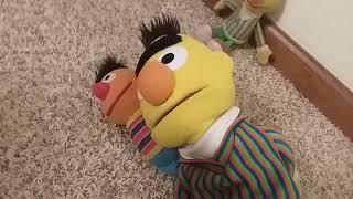 Ernie and Bert Episode 16.) Egypt