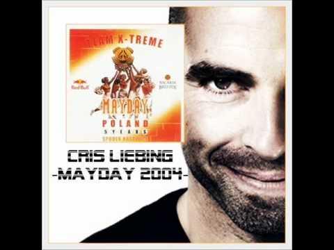 Chris Liebing - Mayday 2004