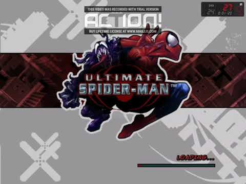 HOW TO DOWNLOAD ULTIMATE SPIDERMAN GAME FOR PC IN JUST 83 MB