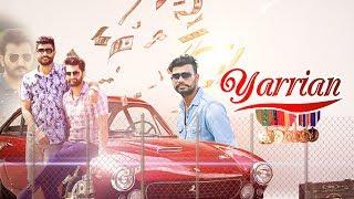 YAARIAN 2 (Full Song) | Harf Cheema Ft. Faridkotians | Latest Punjabi Songs 2017 | Virasat Shoots