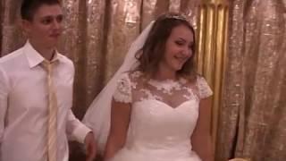 Свадьба Антона и Екатерины, банкет