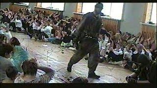 15 лет со дня теракта в Беслане. Как это было