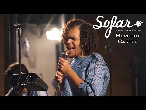 Mercury Carter - With Every Breath I Take | Sofar Charlotte, NC