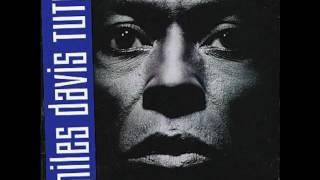 Miles Davis - Tutu  1986 HQ