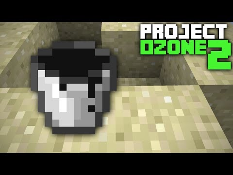 THE QUEST FOR OIL | Project Ozone 2 #46