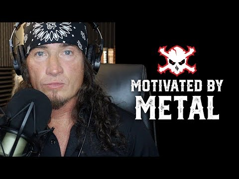 Motivated By Metal: Episode 1