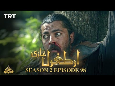 Ertugrul Ghazi Urdu | Episode 98| Season 2