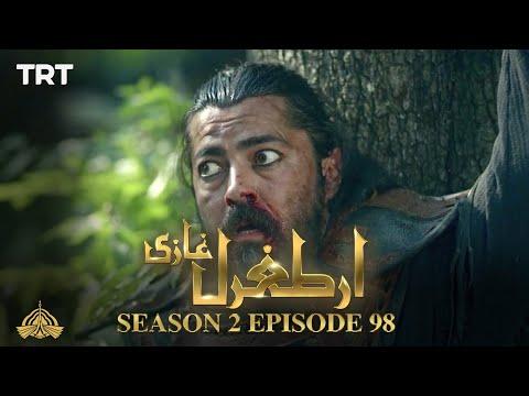 Ertugrul Ghazi Urdu | Episode 98| Season 2