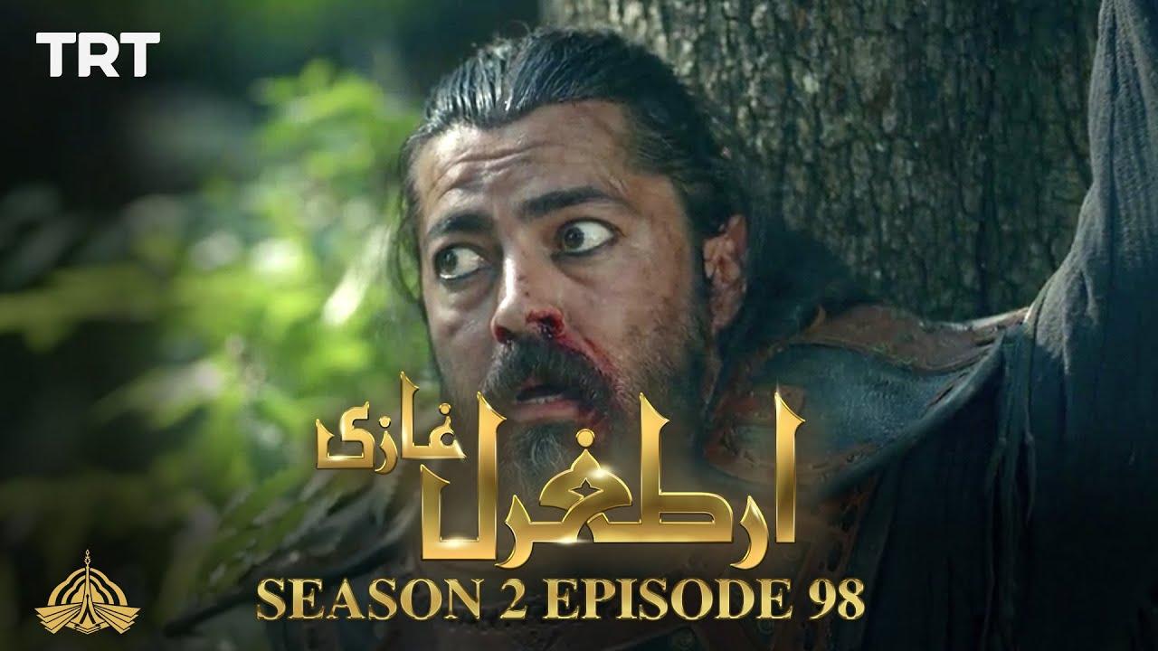 Download Ertugrul Ghazi Urdu | Episode 98| Season 2