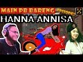 Main Pb Bareng Hanna Annisa Funny Moments :v  - Episode 3 - #part_17