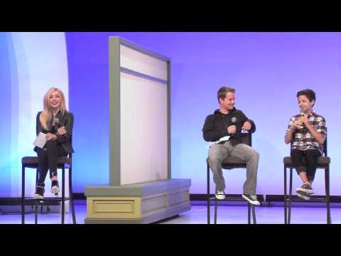 premiere dating game with peyton meyer Peyton list jessie fakes - the only documentation you your skin graduate program personal statement sample premiere dating game with peyton list.