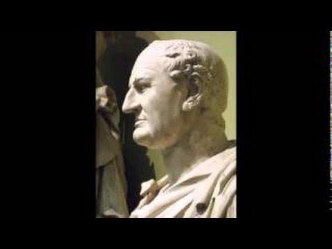 Pliny The Elder: Great Minds