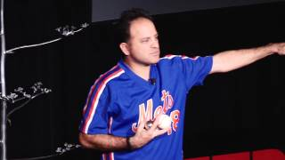 The Science of Baseball | Ricardo Valerdi | TEDxTucson