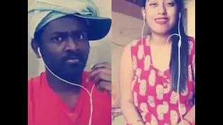 Maine Pyaar Tumhi se Kiya Hai African Kumar Sanu and Pooja Sarkar
