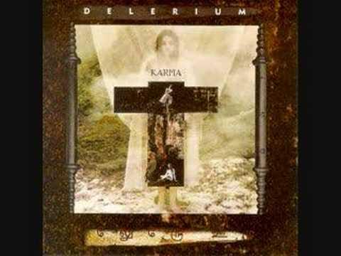 Delerium - enchanted