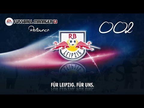 Fußball Manager 13 - Let's Play - #002 Die Mannschaft - Aufstellung/Taktik [HD]