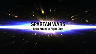 Spartan Wars Fighters 4 Promo
