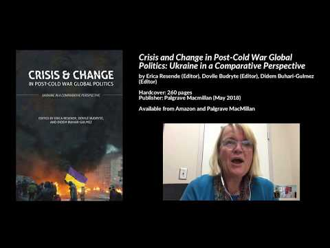 Crisis and Change in Post-Cold War Global Politics: Ukraine in a Comparative Perspective