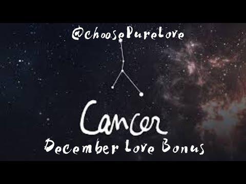 "Cancer ""Wake Up  Call!"" I love you all!! December Love Bonus"