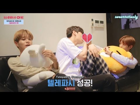 [ENG SUB] 170908 Wanna One - Energetic MV Commentary
