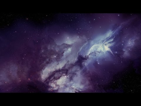 Background Music For Studying Concentration And Focus Memory - Space Music Instrumental
