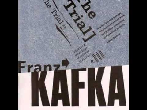 The Trial Audiobook |  Franz Kafka Audiobook Part 1
