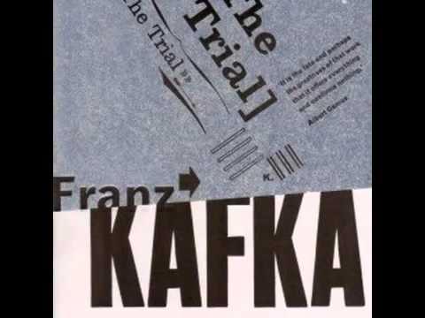 The Trial Audiobook |  Franz Kafka Audiobook Part 1