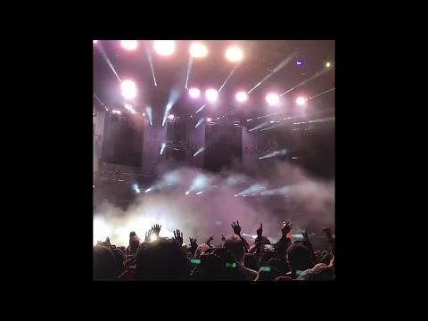 Aphex Twin @naeba in Japan fuji rock festival 29th July 2017 DJ SET Archive UTC+9 9:00pm