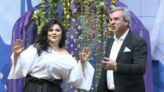 Terane Musa - Yarım Dünya Tv Novruz Bayrami