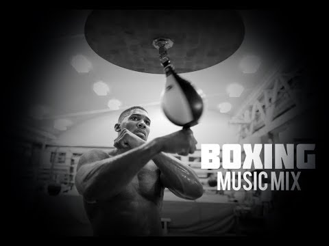 Best Fight and Boxing Music Mix | Motivation & Training Mix | RAP & HIP HOP | 2018