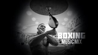 Best Fight and Boxing Music Mix | Motivation & Training Mix | RAP & HIP HOP | 2018
