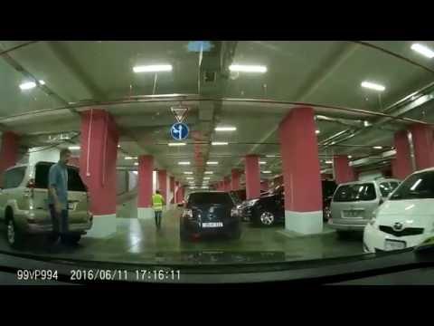 Yerevan Mall , Carrefour Armenia Parking .Երեւան Մոլ, Քարֆուր Հայաստան ավտոկայանատեղի. Ереван Молл