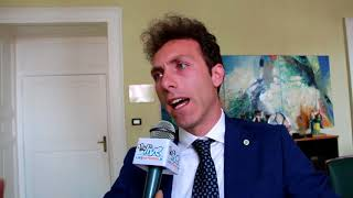 Corato. Intervista all'assessore Luigi Menduni
