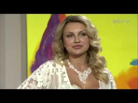 Как правильно выбрать женское нижнее белье? (ТВой вечер, 06/10/2015)