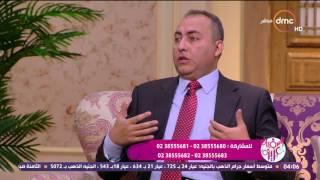 السفيرة عزيزة - د/ حسام الديب
