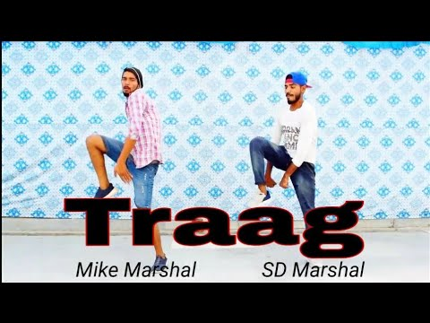 Traag - pappie sexi mama ma Dance ( feat. Jozo & kraantje ) Choreography by