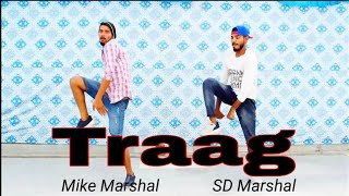 Traag - pappie sexi mama ma Dance ( feat. Jozo & kraantje ) Choreography by SD marshal