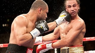 Miguel Cotto vs Paulie Malignaggi Full Fight Highlights