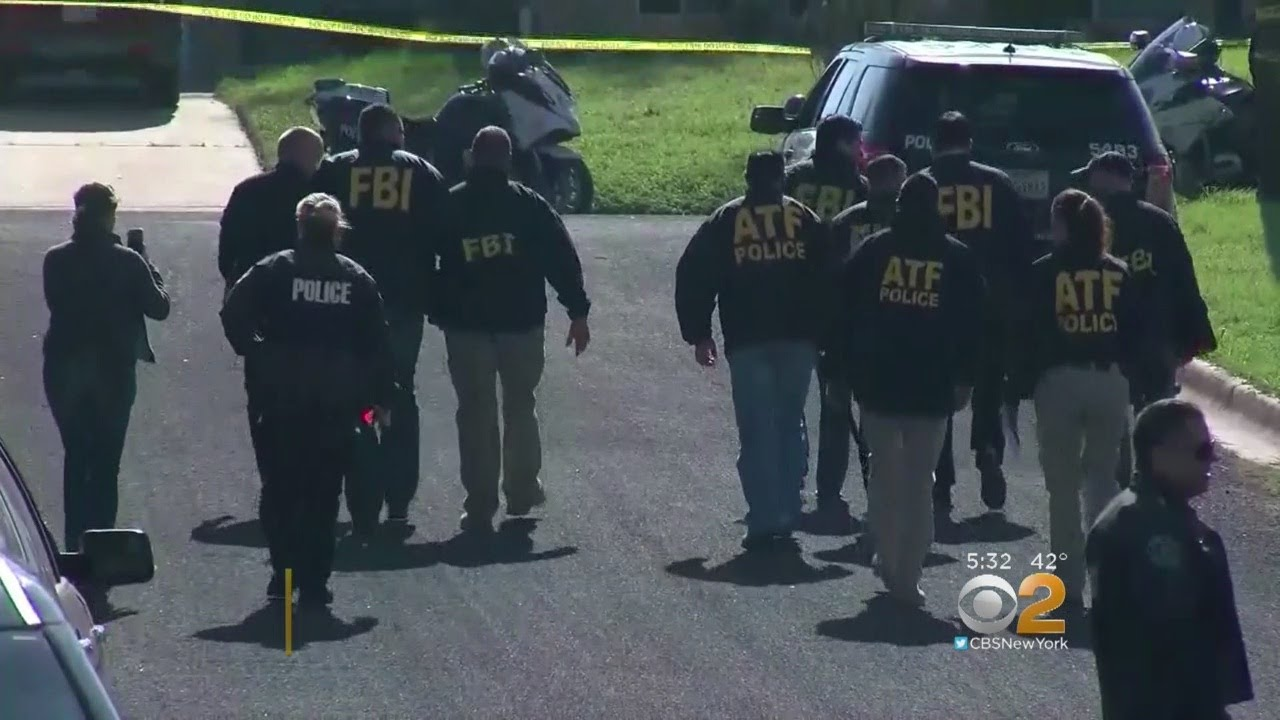 Package Bombings Put Austin, Texas On Edge