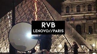 RVB // Romain Lalire