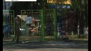 В санатории Бердянска погибла семилетняя девочка