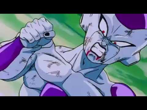 GOKU VS FREEZER||DBZ||MUNDO ANIME