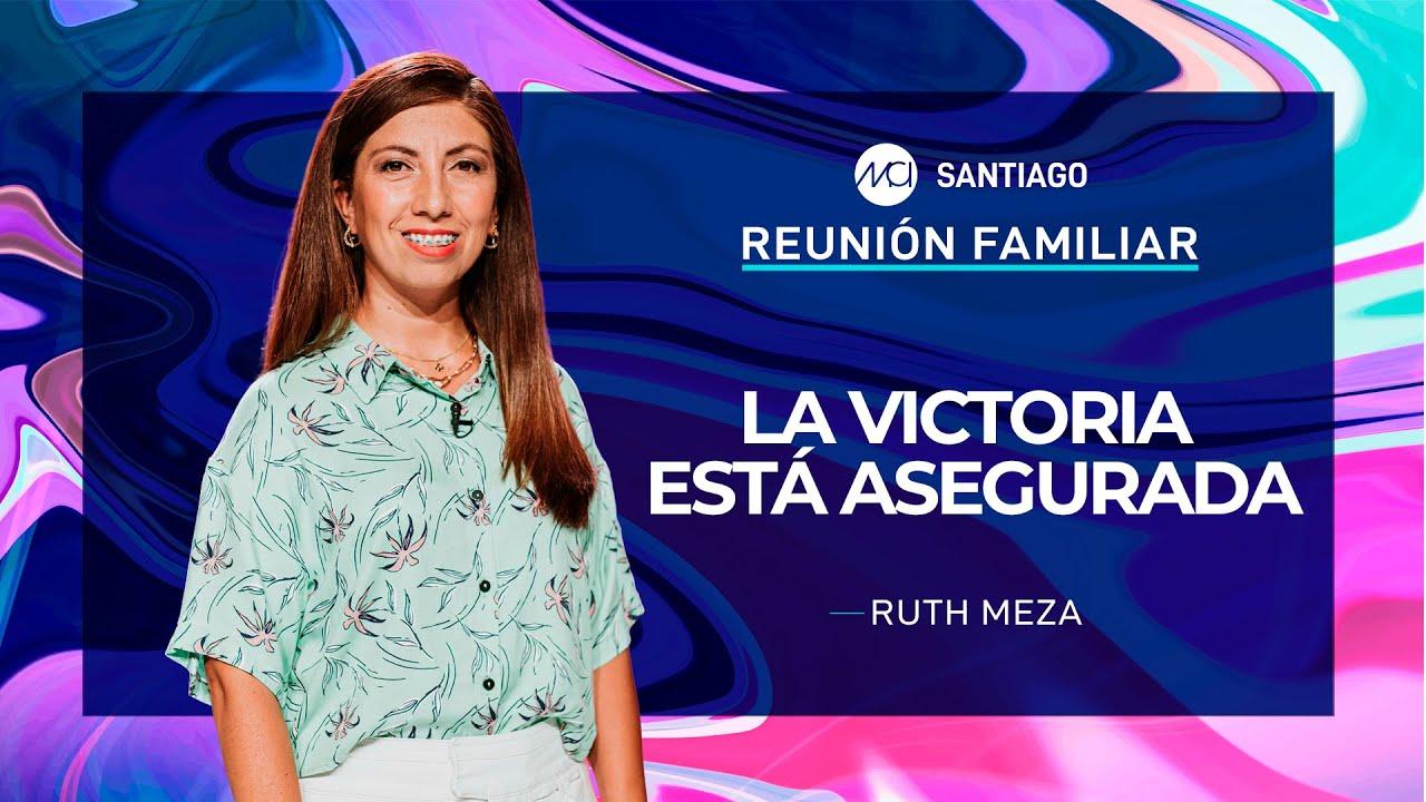 Download 🔴 EN VIVO - Reunión Familiar Online · Iglesia MCI Santiago · Domingo 24 de Octubre