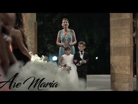 Ave Maria Cantada  Coral para Casamento  Cantora Solista para Cerimonial  Soprano para Casamento
